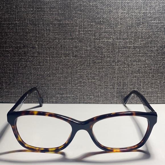 Coach Eyeglass Frames Only